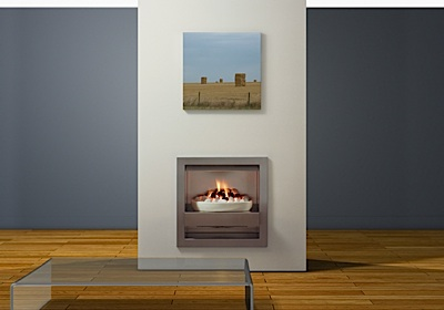 Framing For Gas Fireplace Fireplaces